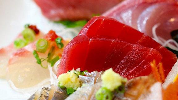 Chef Maxime Bilet reviews Omakase at Izumi