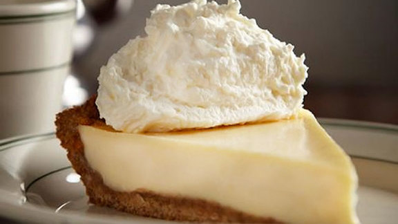 Key Lime Pie at Joe's Seafood, Prime Steak & Stone Crab