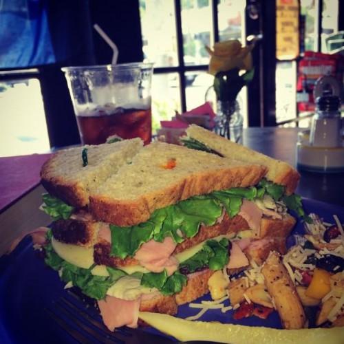 Maison Pucha Bistro | Houston | ChefsFeed