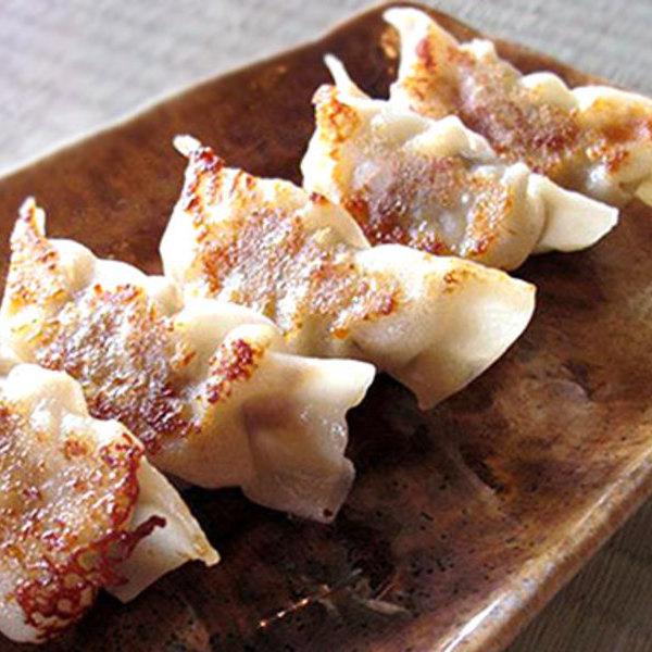Medium chef s tezukuri gyoza shimbashi izakaya wb