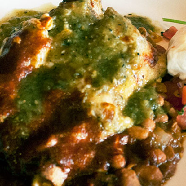 Medium chicken enchiladas zolo grill wb