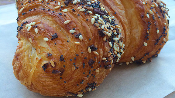Everything croissant at Neighbor Bakehouse