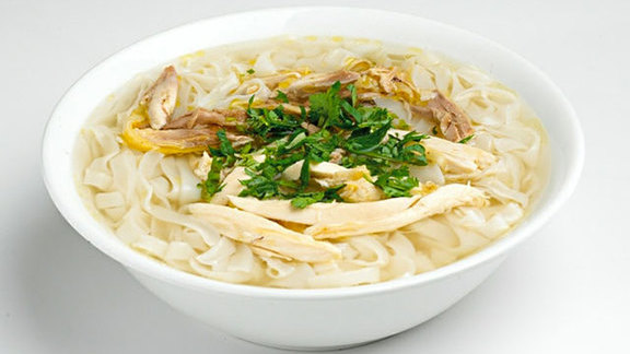 Phở gà at Turtle Tower #3