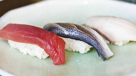 Rice at Nishino