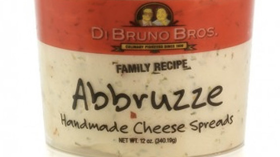 DB cheese spread-Abruzze at Di Bruno Bros.