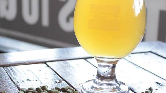 Chef Matt Kraiss reviews Citra dry hopped Jun  at Ermanos Craft Beer & Wine Bar