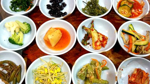 Chef Giorgio Rapicavoli reviews Woosol gui at