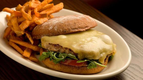 Chef Jason Hammel reviews #1 at DMK Burger Bar