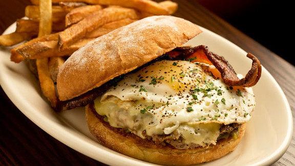 Chef Paul Fehribach reviews #4 at DMK Burger Bar