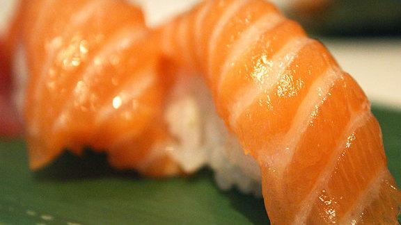 Chef Ryan Smith reviews Omakase at