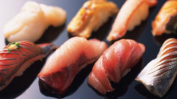 Omakase at Sushi House Hayakawa
