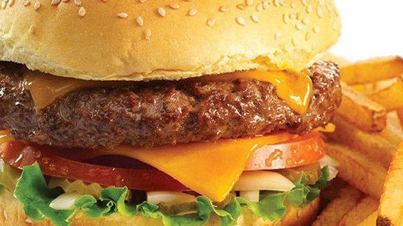 Chef Robert Del Grande reviews Hamburger at
