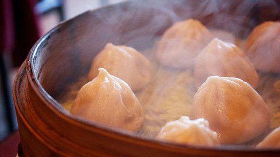 Dumplings at Lao Wang Noodle House