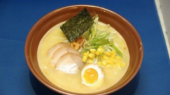 "Chef Steve ""Nookie"" Postal reviews House ramen at"