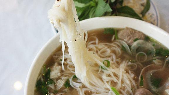 Phở at Hale Vietnam