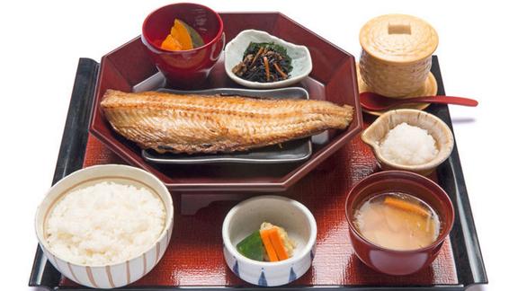 Shima hokke at Ootoya