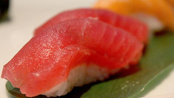 Omakase at Sushi Izakaya Gaku