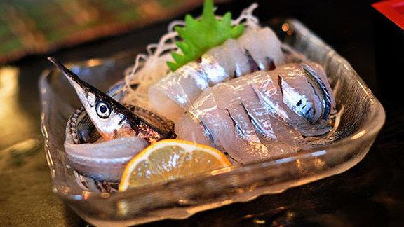 Omakase at Kaito Sushi