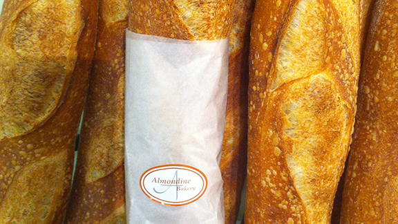 Chef Saul Bolton reviews Baguette at