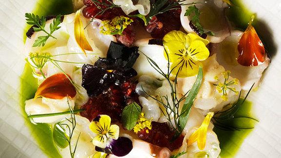Chef Andrew Richardson reviews Tasting menu at Manresa