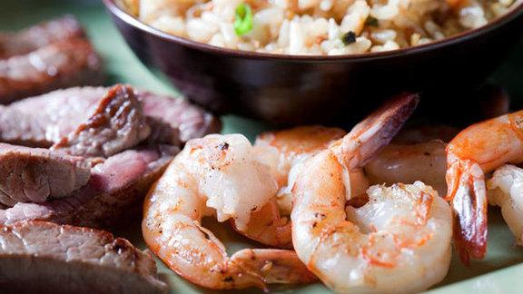 Chef Bruce Bromberg reviews Splash 'N Meadow at