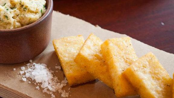 Chef Jason McLeod reviews Contorni at Ava Gene's