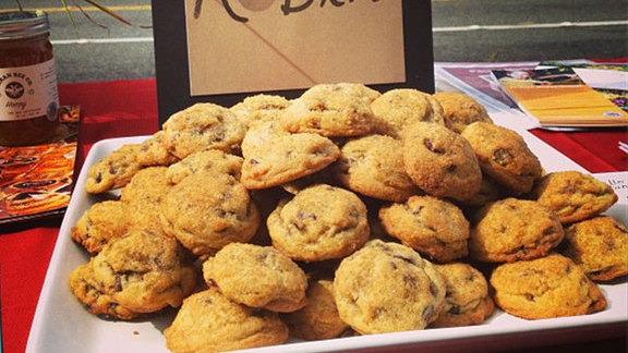 Chef Jennifer Shea reviews Classic chocolate chip at