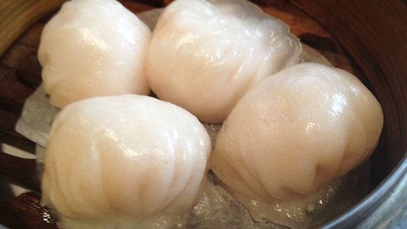Chef Jeff Tunks reviews Dim sum at