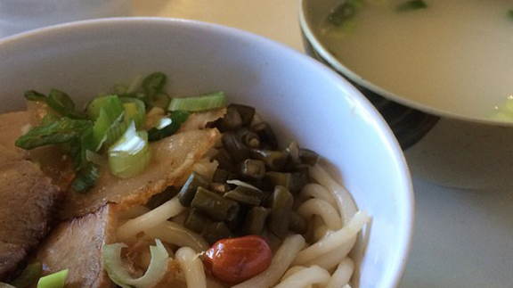 Classic Guilan Rice Noodle at Classic Guilin Rice Noodle 合味桂林米粉
