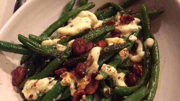 Chef Joshua Kulp reviews Seasonal Vegetable Appetizers at