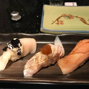 Nigiri at Kura Sushi
