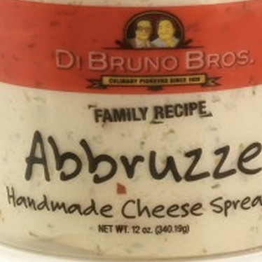 DB cheese spread-Abruzze at Di Bruno Bros.
