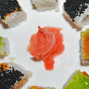 Sushi at Sushi Tokyo