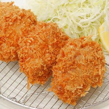 Tonkatsu at Tonkatsu Ginza Bairin