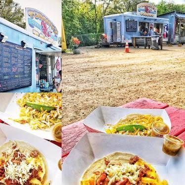 Tacos at Torchy's Tacos