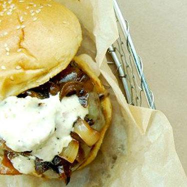 No. 1 The Farm Burger at Farm Burger