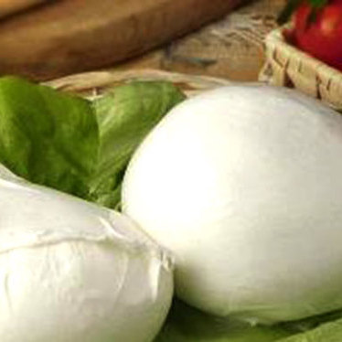 Claudio fresh mozzarella at Claudio Specialty Foods