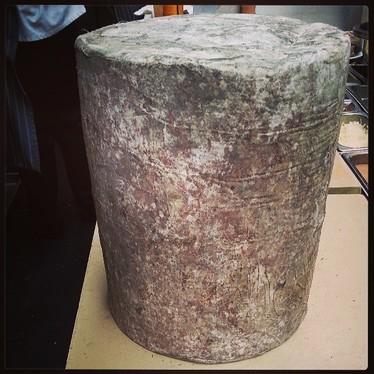 Flagship reserve cheese at Beecher's Handmade Cheese