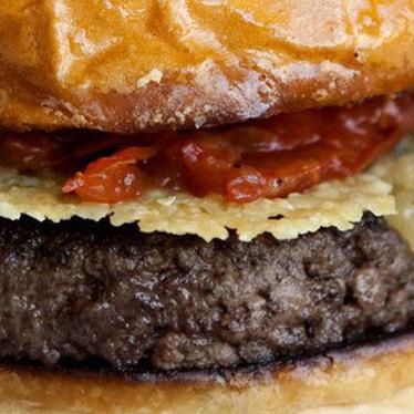 Umami Burger at Umami Burger