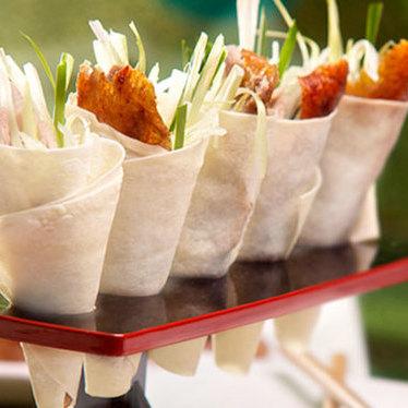 Peking Duck at Tropical Chinese Restaurant