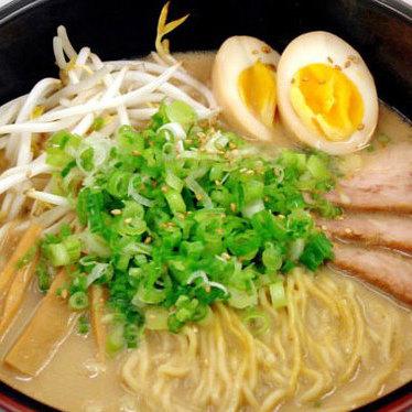 Ramen at Daikokuya