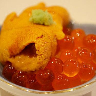 Omakase at Kabuto Edomae Sushi