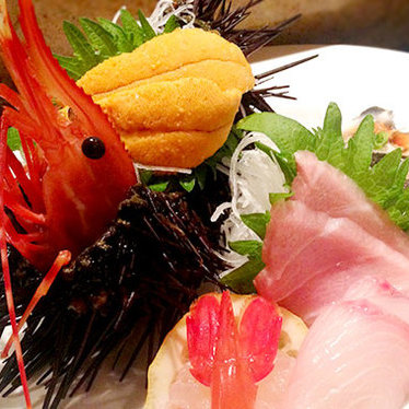 Omakase at Sushi Ota