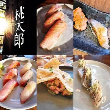 Nigiri  at Momotaro