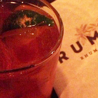 Corn 'n' Oil at Rumba