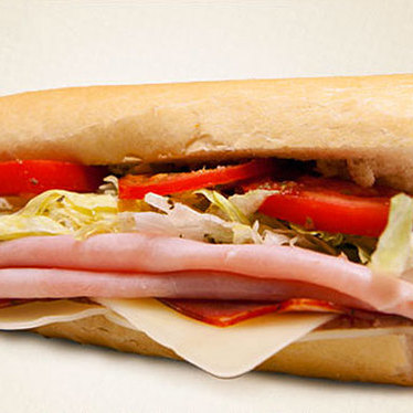 Blockbuster at Fontano's Subs