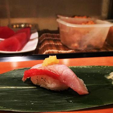 Kinmedai  at ICHI Sushi