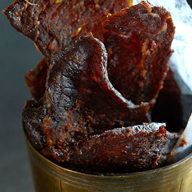 Jerky at Sarma