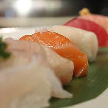 Omakase at Tojo's Restaurant