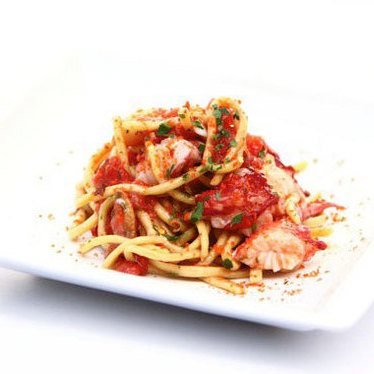 Chef's tasting menu at Michael's on Naples Ristorante